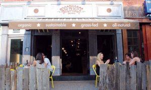 Best Family Friendly Restaurants In Hoboken