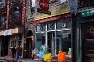 The 12 Best Family Restaurants In Hoboken
