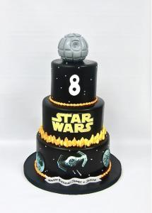 Best Birthday party cakes in Hoboken